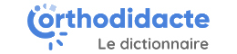 Logo Orthodidacte